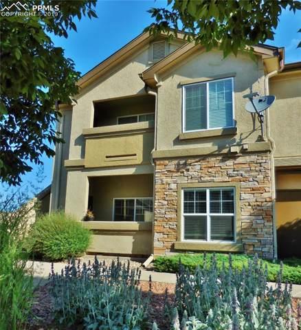 7024 Ash Creek Heights #201, Colorado Springs, CO 80922 (#7469129) :: The Kibler Group