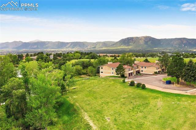1665 Deer Creek Road, Monument, CO 80132 (#7469425) :: Action Team Realty