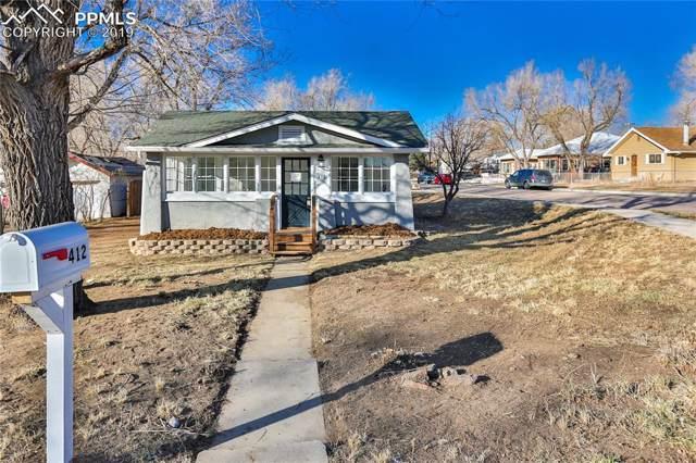 412 N 19th Street, Colorado Springs, CO 80904 (#7470530) :: The Daniels Team