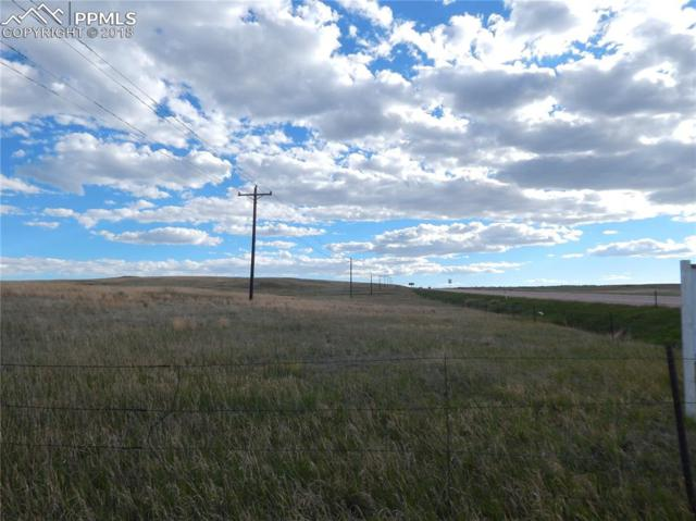 000 Highway 24 Highway, Calhan, CO 80808 (#7472643) :: 8z Real Estate