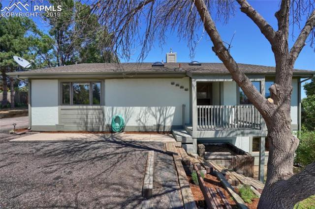 5225 Copper Drive, Colorado Springs, CO 80918 (#7473392) :: The Kibler Group