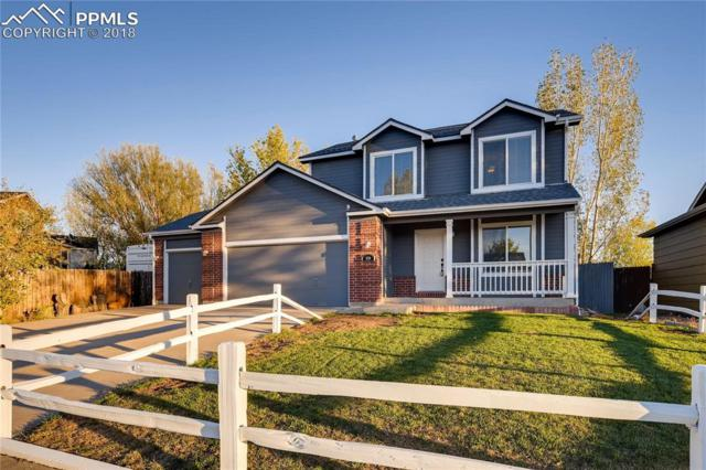 850 Barn Owl Drive, Fountain, CO 80817 (#7474888) :: Colorado Home Finder Realty