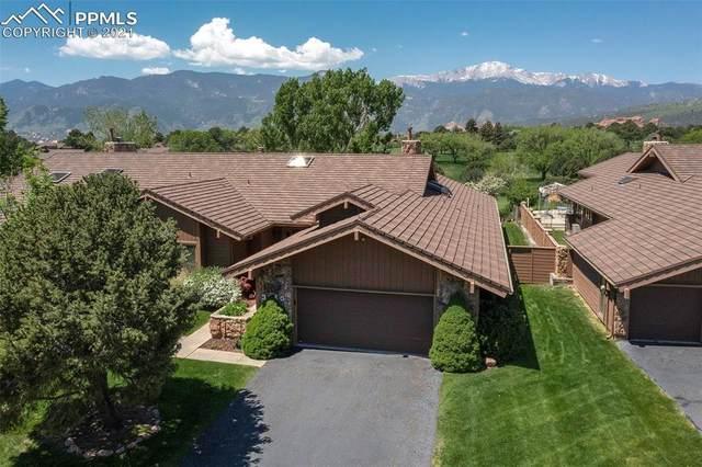 3240 Camels Ridge Lane, Colorado Springs, CO 80904 (#7476211) :: The Artisan Group at Keller Williams Premier Realty