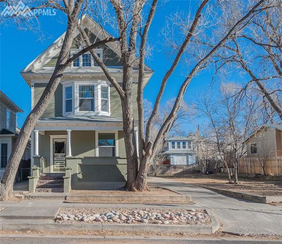 2430 W Pikes Peak Avenue, Colorado Springs, CO 80904 (#7476386) :: The Cutting Edge, Realtors