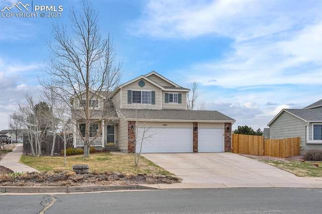 7007 Prairie Wind Drive, Colorado Springs, CO 80923 (#7476933) :: Re/Max Structure