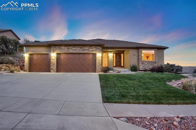 5545 Wilson Road, Colorado Springs, CO 80919 (#7477073) :: The Treasure Davis Team