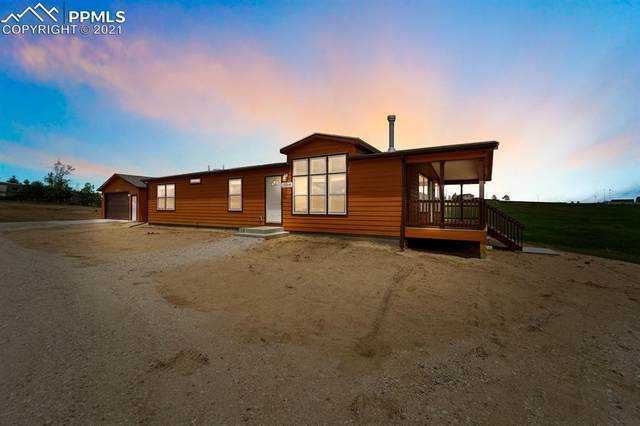 13210 Northcliff Court, Elbert, CO 80106 (#7478656) :: Tommy Daly Home Team
