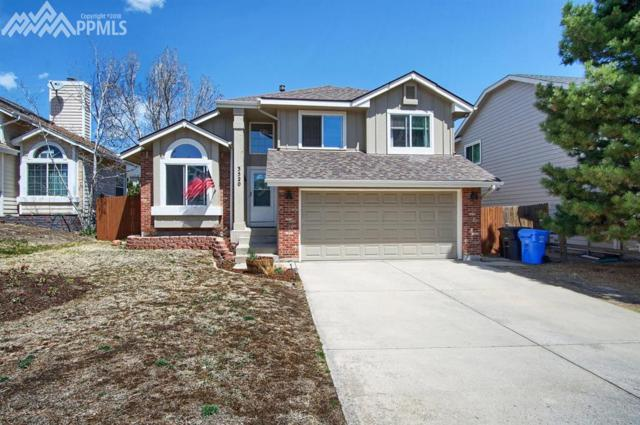 3520 Birnamwood Drive, Colorado Springs, CO 80920 (#7479033) :: Jason Daniels & Associates at RE/MAX Millennium