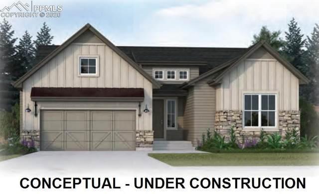 11945 Alydar Loop, Colorado Springs, CO 80921 (#7481463) :: Finch & Gable Real Estate Co.