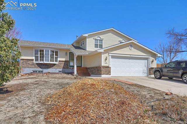 2910 Buttermilk Circle, Colorado Springs, CO 80918 (#7485852) :: The Artisan Group at Keller Williams Premier Realty