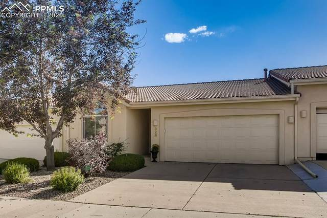 328 Luxury Lane, Colorado Springs, CO 80921 (#7486626) :: Tommy Daly Home Team