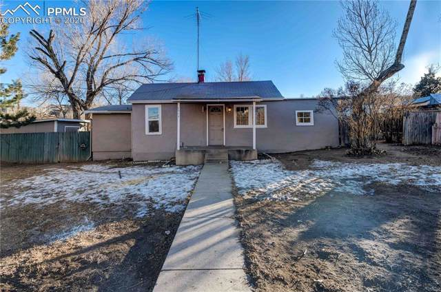2517 Wheeler Avenue, Colorado Springs, CO 80904 (#7486722) :: Tommy Daly Home Team