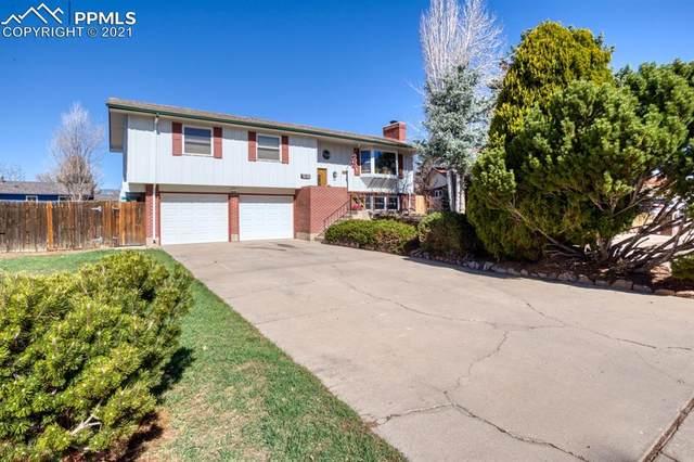 7030 Loveland Terrace, Fountain, CO 80817 (#7487189) :: Finch & Gable Real Estate Co.
