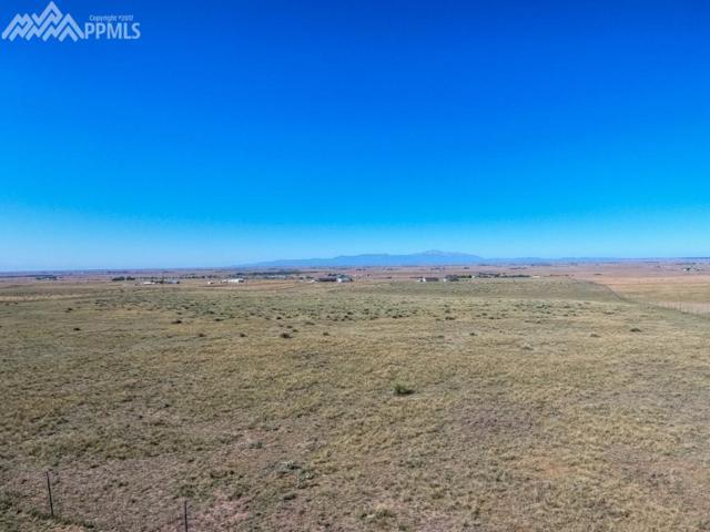 9765 Gusty Ridge View, Calhan, CO 80808 (#7487380) :: 8z Real Estate