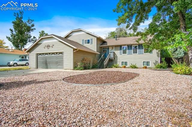 6446 Pulpit Rock Drive, Colorado Springs, CO 80918 (#7488978) :: 8z Real Estate