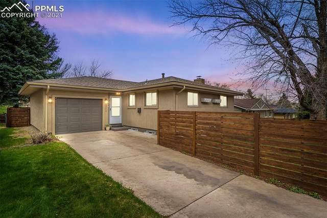 1314 Mcarthur Avenue, Colorado Springs, CO 80909 (#7491545) :: Venterra Real Estate LLC