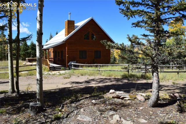2150 Highway 165 Highway, Wetmore, CO 81253 (#7494940) :: Fisk Team, RE/MAX Properties, Inc.