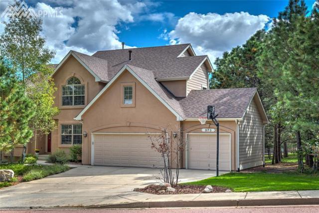 375 Paisley Drive, Colorado Springs, CO 80906 (#7496490) :: 8z Real Estate