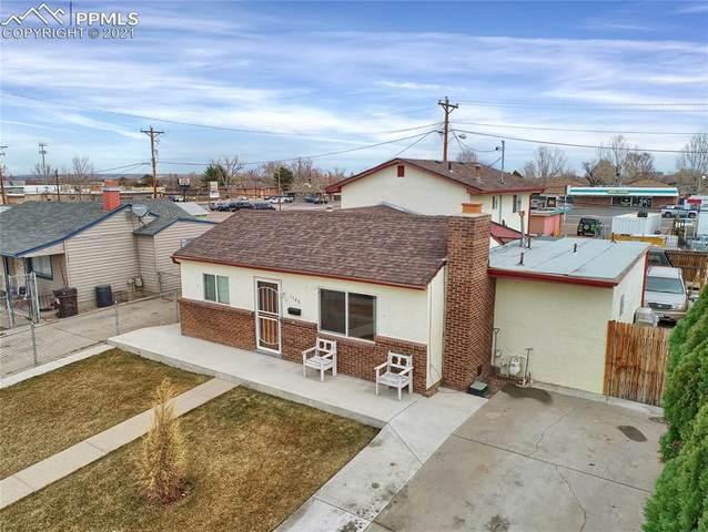 1726 Henry Avenue, Pueblo, CO 81005 (#7497730) :: The Daniels Team