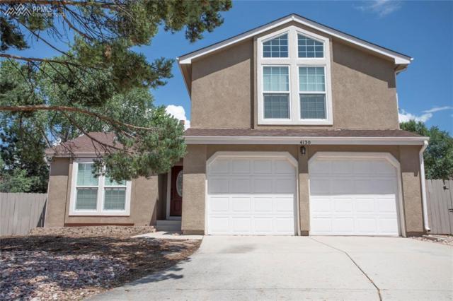 4130 Nettle Lane, Colorado Springs, CO 80920 (#7497905) :: RE/MAX Advantage