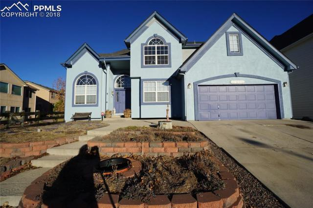 12675 Brookhill Drive, Colorado Springs, CO 80921 (#7498257) :: The Peak Properties Group