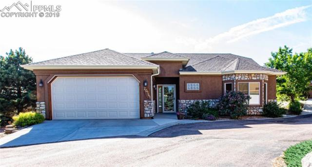 20341 High Pines Drive, Monument, CO 80132 (#7498817) :: Action Team Realty