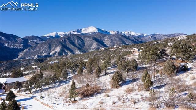 4215 Old Scotchman Way, Colorado Springs, CO 80904 (#7500764) :: The Treasure Davis Team | eXp Realty