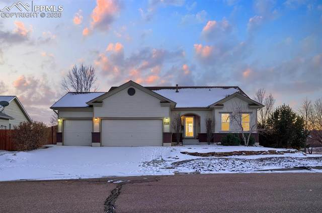 7331 Corsicana Drive, Colorado Springs, CO 80923 (#7502156) :: Tommy Daly Home Team