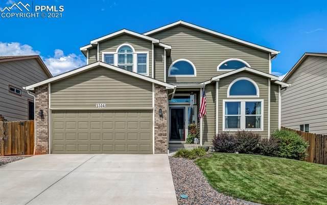 1514 W Costilla Street, Colorado Springs, CO 80905 (#7503991) :: Symbio Denver