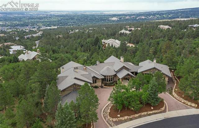 2874 Stratton Woods View, Colorado Springs, CO 80906 (#7504471) :: Action Team Realty