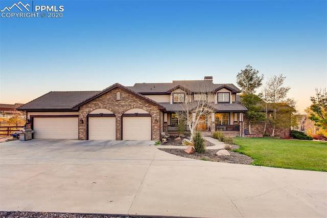 8585 E 127th Court, Brighton, CO 80602 (#7505158) :: 8z Real Estate