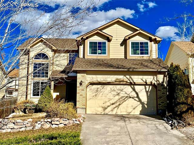 6365 Shirecliff Drive, Colorado Springs, CO 80918 (#7505362) :: The Daniels Team