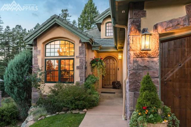 4430 Carriage House View, Colorado Springs, CO 80906 (#7505428) :: 8z Real Estate