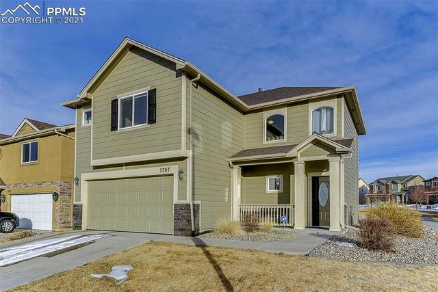 5707 Caithness Place, Colorado Springs, CO 80923 (#7505680) :: Action Team Realty