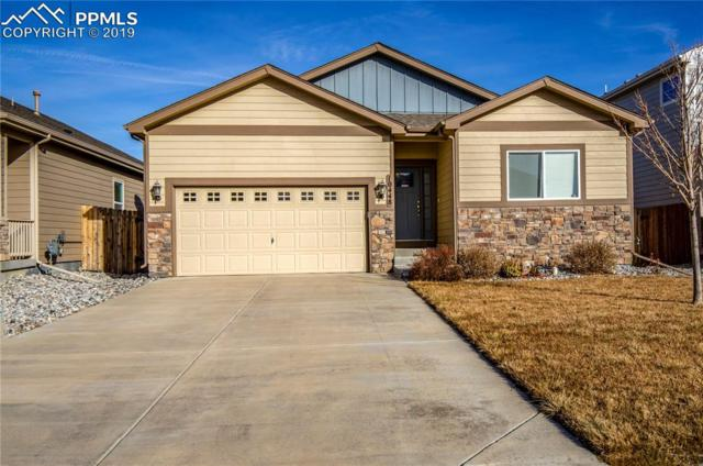 10448 Abrams Drive, Colorado Springs, CO 80925 (#7505767) :: The Hunstiger Team