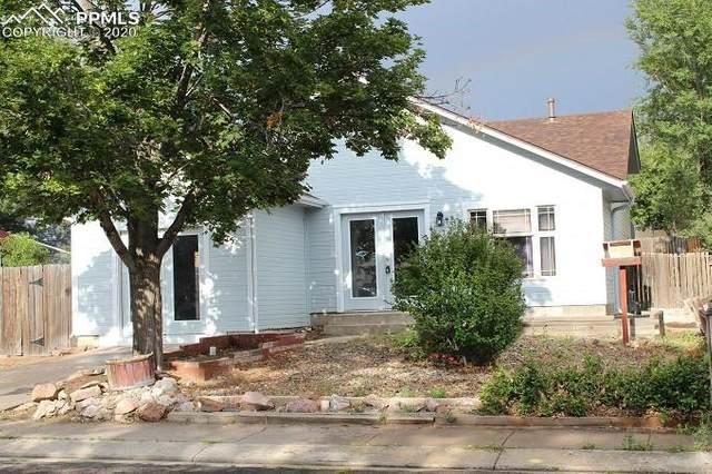 1825 Doherty Road, Colorado Springs, CO 80916 (#7506025) :: 8z Real Estate
