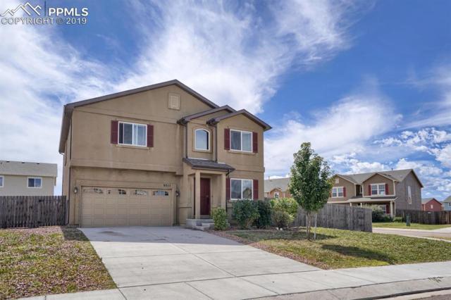 9511 Copper Canyon Lane, Colorado Springs, CO 80925 (#7507648) :: The Kibler Group