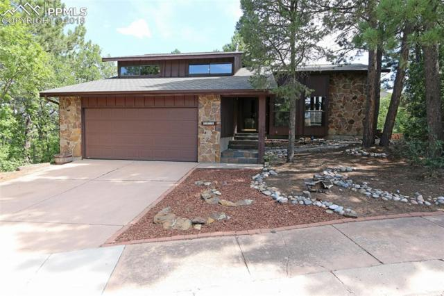 5811 Spurwood Court, Colorado Springs, CO 80918 (#7510145) :: Action Team Realty