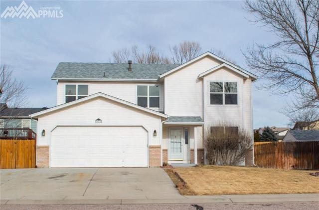 5085 Harrington Drive, Colorado Springs, CO 80911 (#7510783) :: CENTURY 21 Curbow Realty