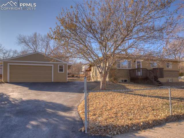 1222 N 25th Street, Colorado Springs, CO 80904 (#7511192) :: CC Signature Group