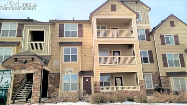 5378 Palomino Ranch Point #303, Colorado Springs, CO 80922 (#7512684) :: Harling Real Estate