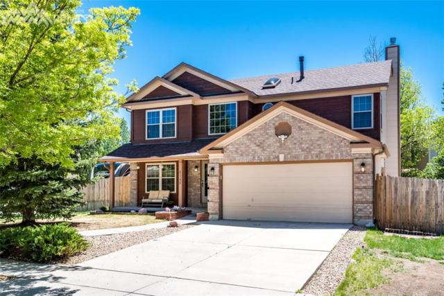 5145 Plumstead Drive, Colorado Springs, CO 80920 (#7513004) :: Fisk Team, RE/MAX Properties, Inc.