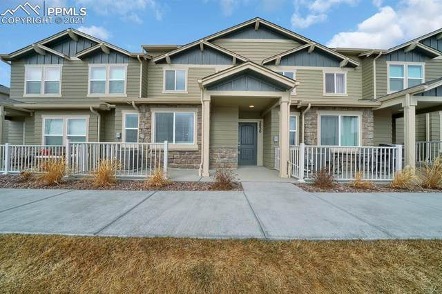 2030 Birmingham Loop, Colorado Springs, CO 80910 (#7513878) :: Tommy Daly Home Team