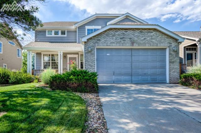 18127 E Bates Place, Aurora, CO 80013 (#7514422) :: The Peak Properties Group
