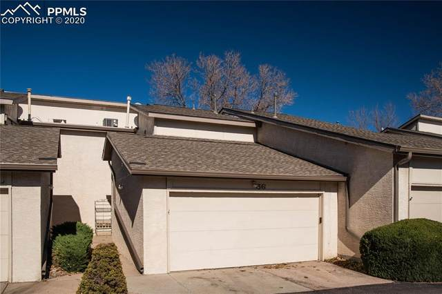 3330 Templeton Gap Road #36, Colorado Springs, CO 80907 (#7514527) :: 8z Real Estate