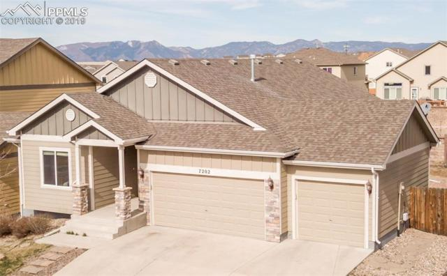 7202 Red Cardinal Loop, Colorado Springs, CO 80908 (#7514539) :: The Hunstiger Team