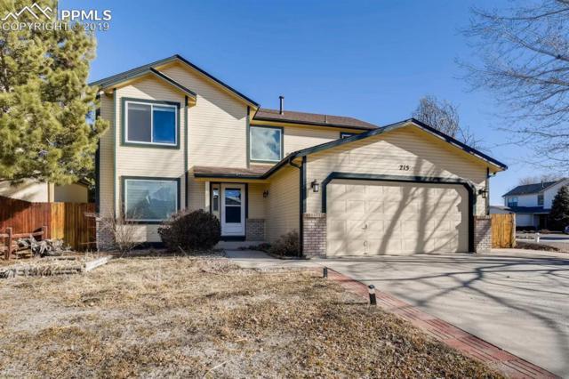 215 Peck Court, Colorado Springs, CO 80911 (#7515432) :: 8z Real Estate