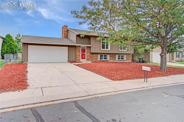 2645 Colton Place, Colorado Springs, CO 80916 (#7517576) :: Symbio Denver
