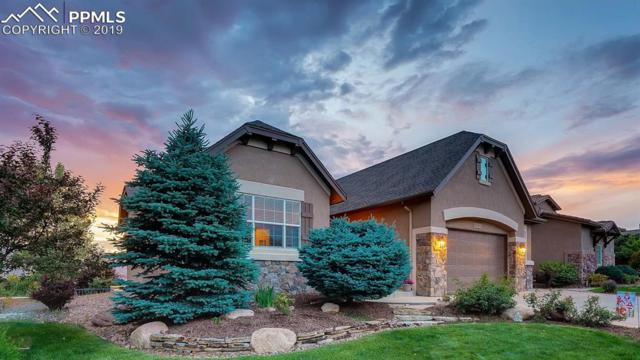 10154 Silver Leaf Way, Colorado Springs, CO 80920 (#7519350) :: Jason Daniels & Associates at RE/MAX Millennium