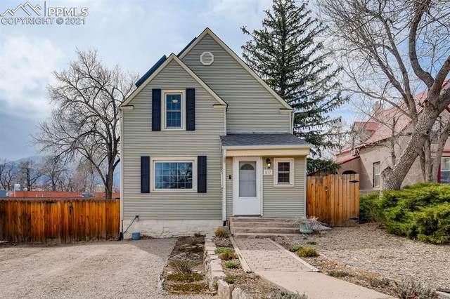 817 W Kiowa Street, Colorado Springs, CO 80905 (#7520353) :: The Cutting Edge, Realtors